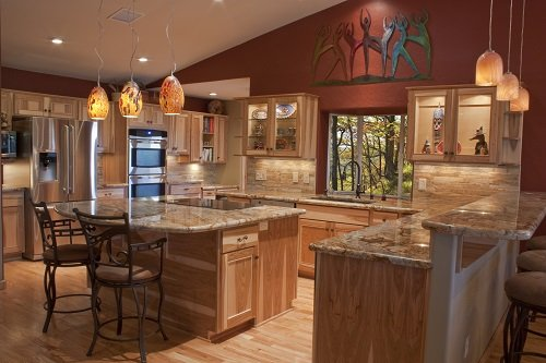 Why Proper Lighting Is Essential In A Kitchen Remodeling Project