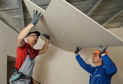 Home Improvement Guide: The Costs of Hanging Drywall