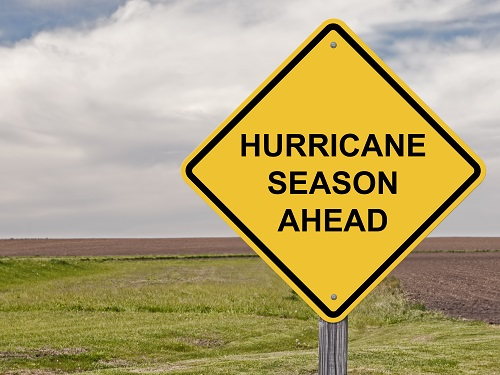 Preparing Your Home For The Hurricane Season