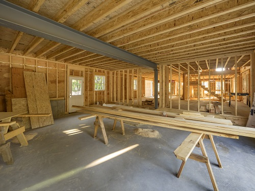How To Start A Room Addition Project