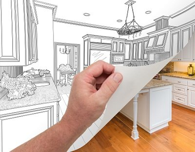 Kitchen Remodel and Other Home Improvement Tips
