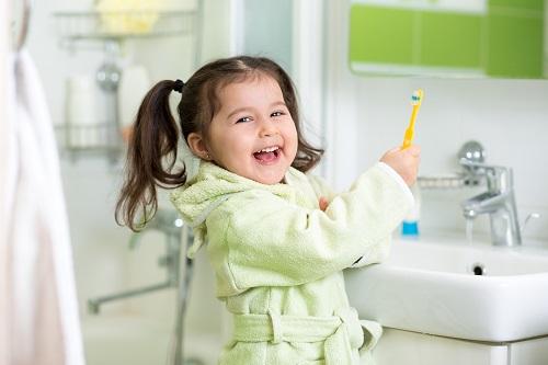 Kid-Friendly Bathroom Remodeling Ideas