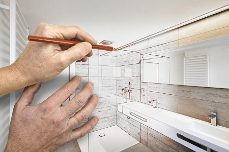 Think About Bathroom Remodeling Before Selling Your Home
