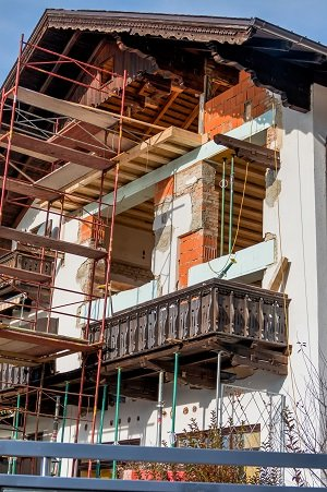 What Not To Do When Renovating Older Homes