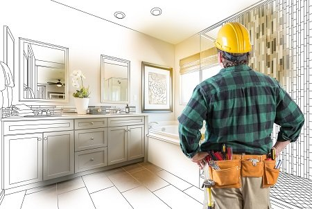 Why You Should Hire A Bathroom Remodel Professional?