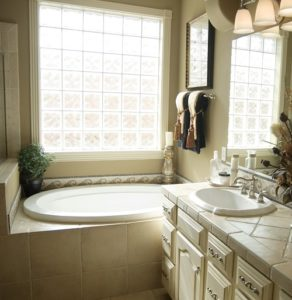 Myrtle Beach bathroom remodel